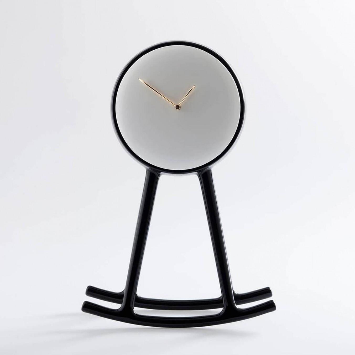 INFINITY CLOCK