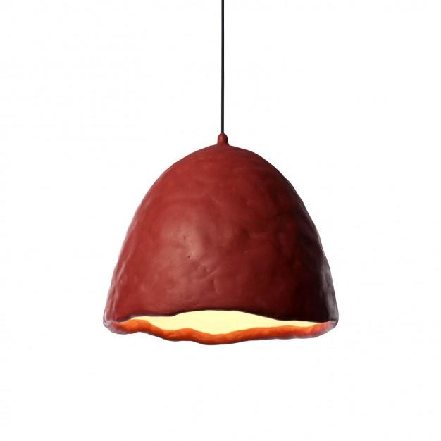Plain Clay pendant light
