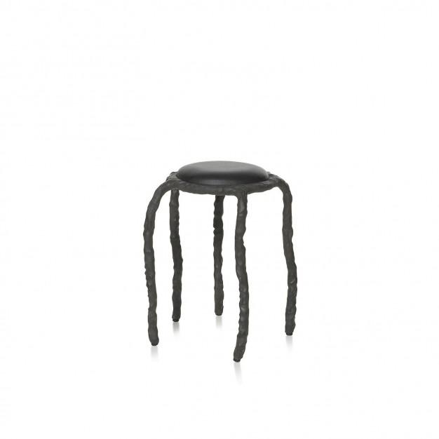 Plain Clay stool