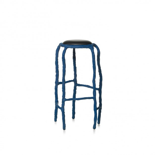 Plain Clay bar stool
