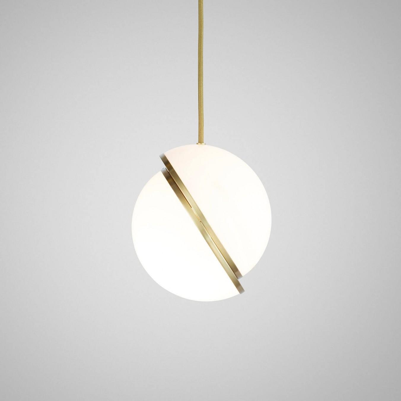 Mini Crescent Light