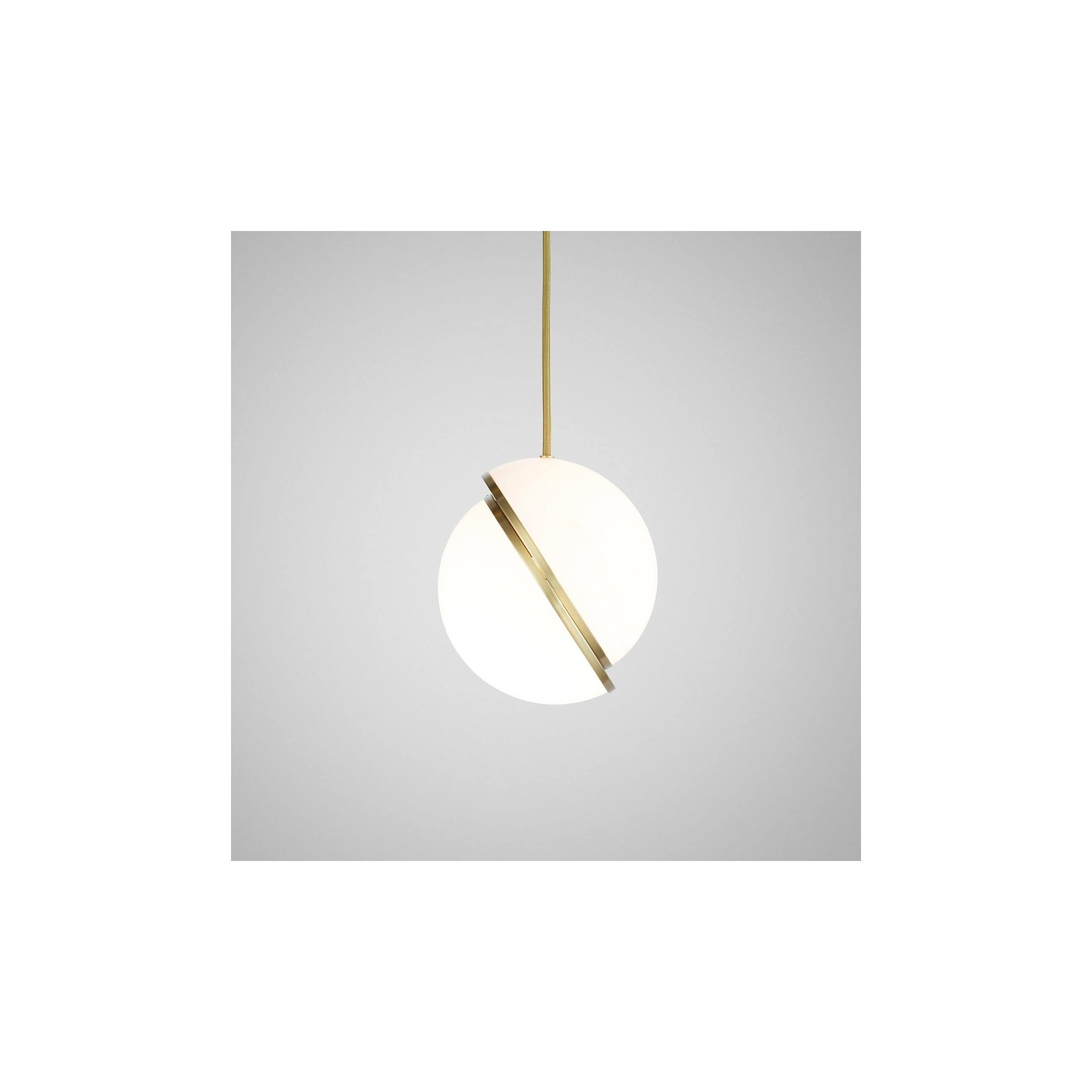 Mini Crescent Light Kooku