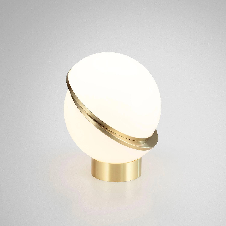 Crescent Mini Crescent Mini Table Table LampKooku LampKooku Crescent Mini Table 0wPknO