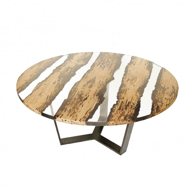 Round Chimenti Table