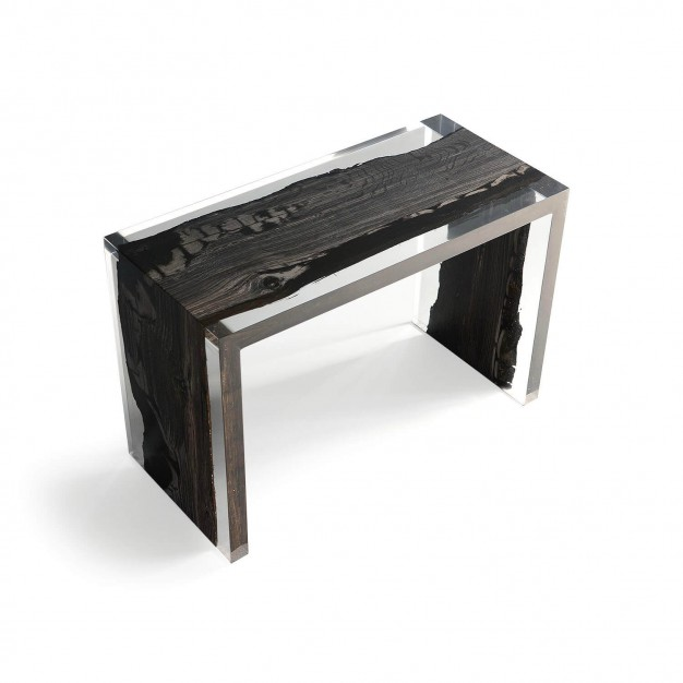 Peatland Bench / Low Table