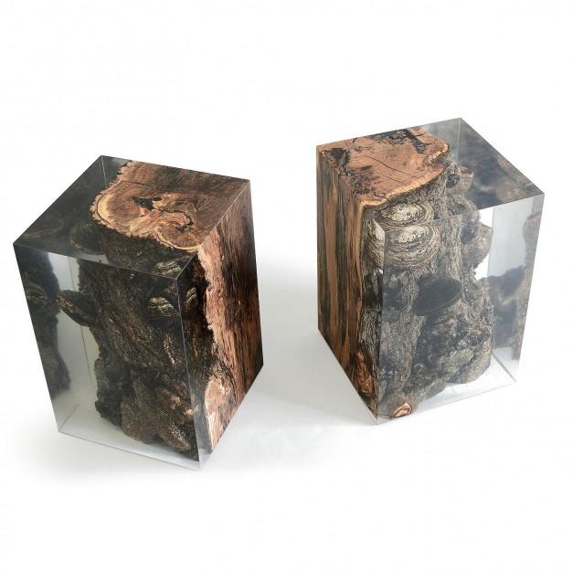 Fungi Stool / Side Table