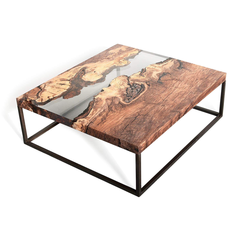 Incredible Creek Low Table Plum Kooku Creativecarmelina Interior Chair Design Creativecarmelinacom