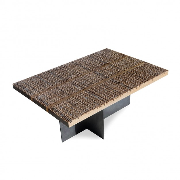 Marble Ways Coffee Table