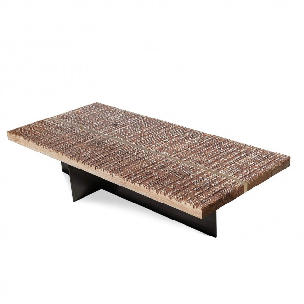 Marble Ways Low Table
