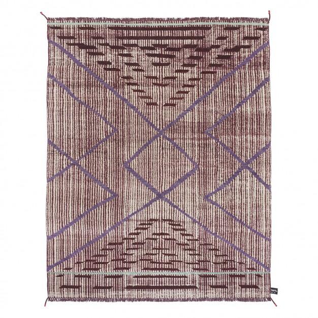 Primitive weave 2