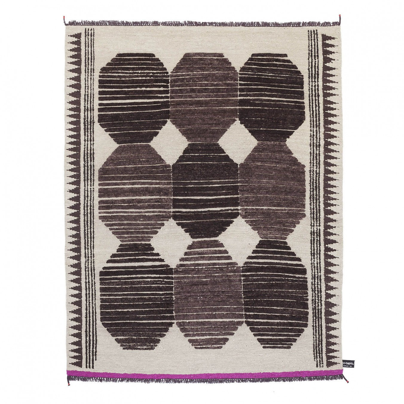 Primitive weave 3