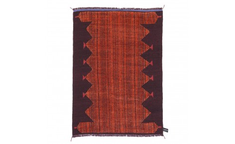 Primitive weave 4