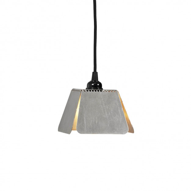Hand Folded Lamp 3
