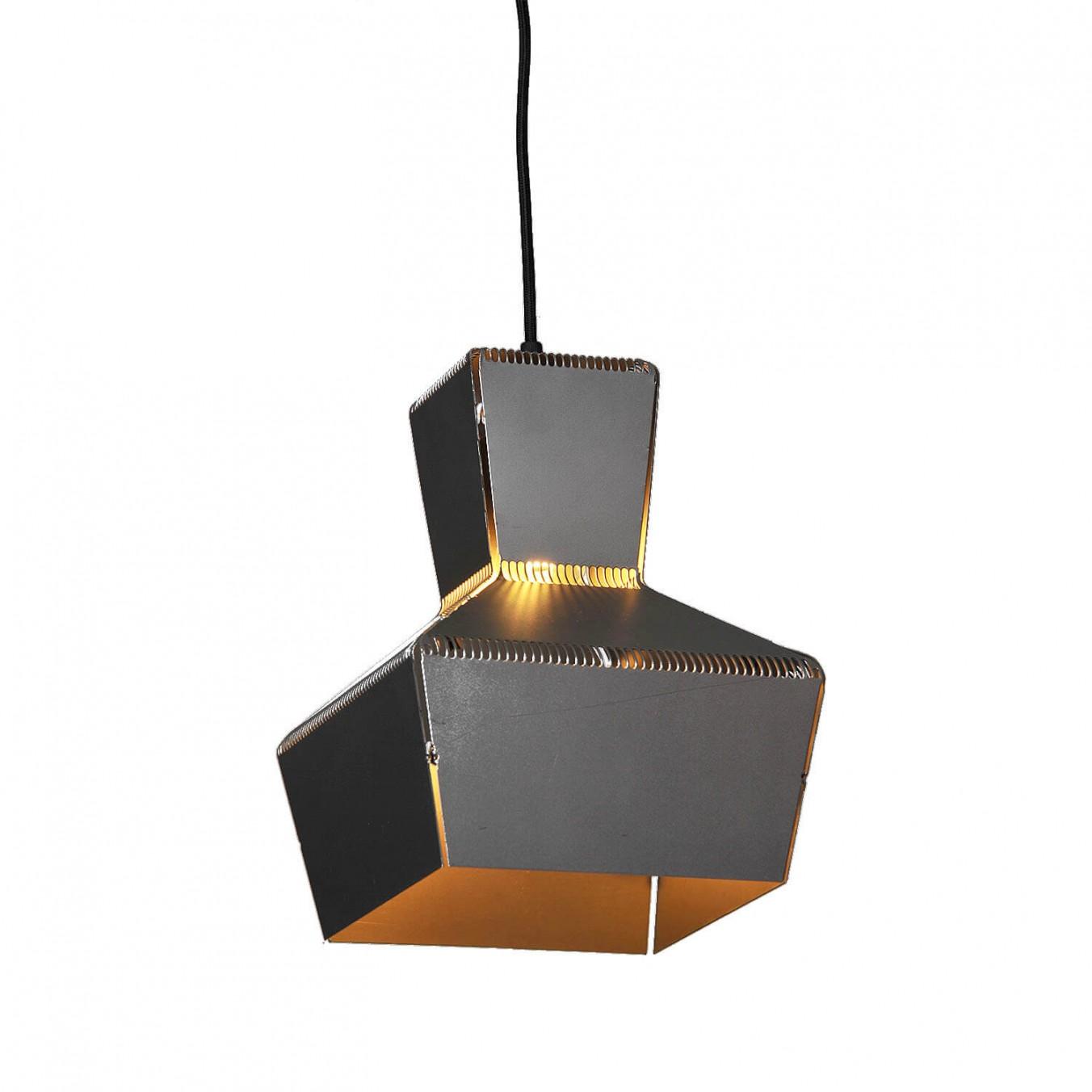 Hand Folded Lamp 4