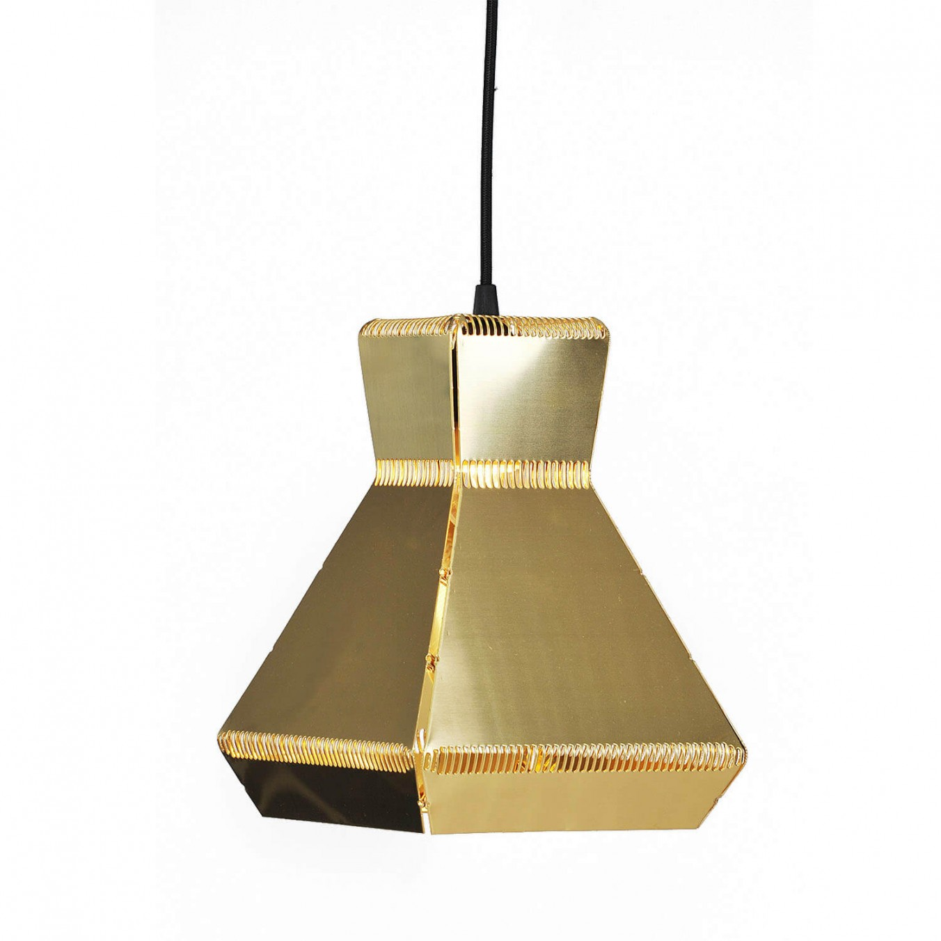 Hand Folded Lamp 5