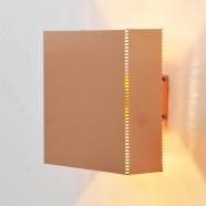 Hand Folded Lamp 1