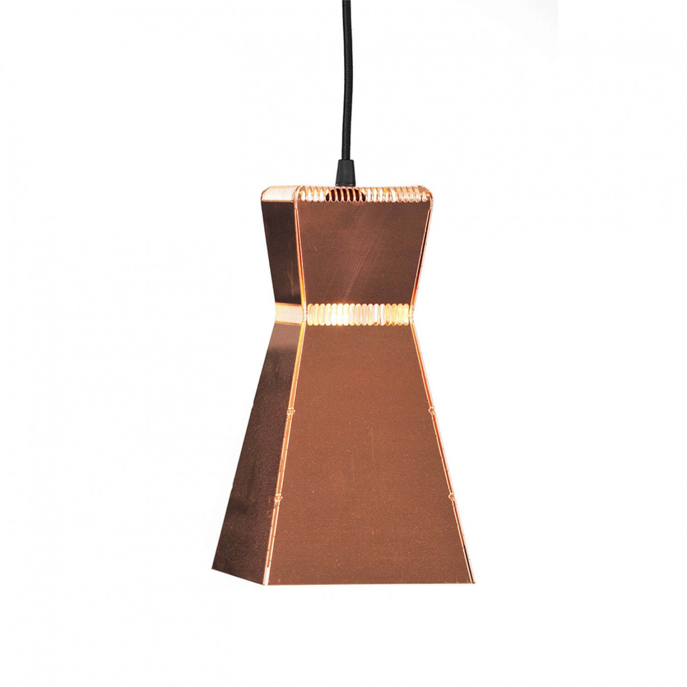 Hand Folded Lamp 6