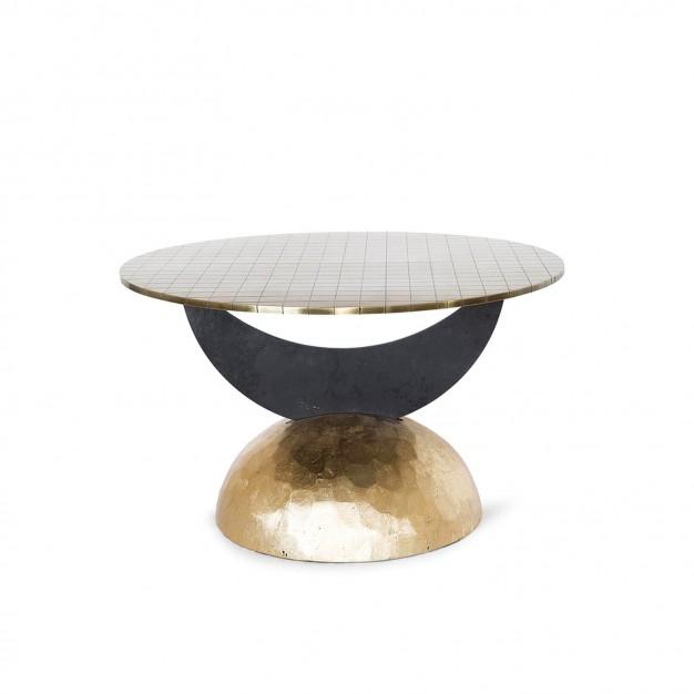 HALF MOON COFFEE TABLE 1