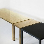 TURNING INTO GOLD Table