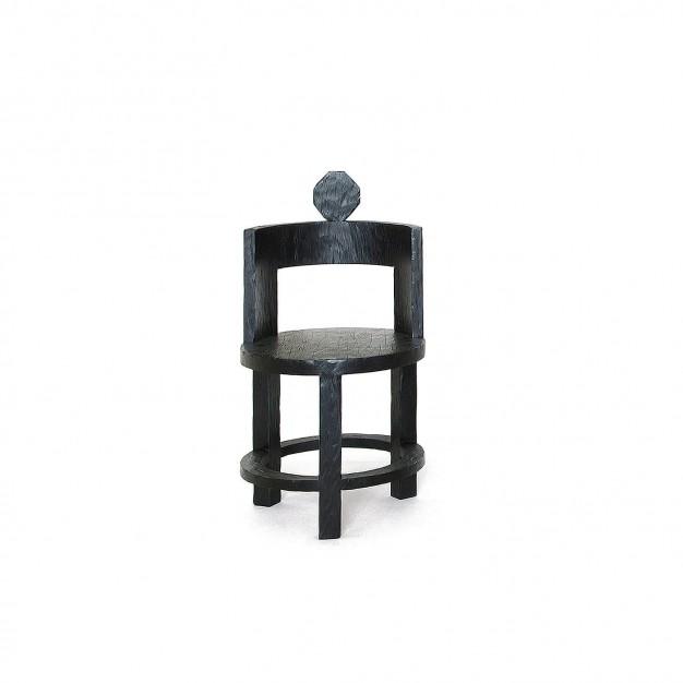 Wild Sculptural Chair 01