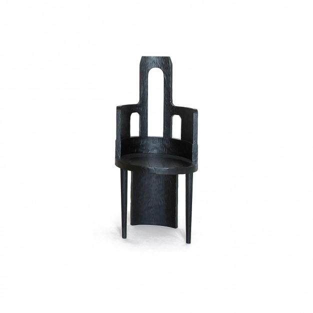 Wild Sculptural Chair 02