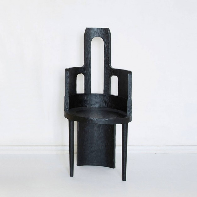 Wild Sculptural Chair 02