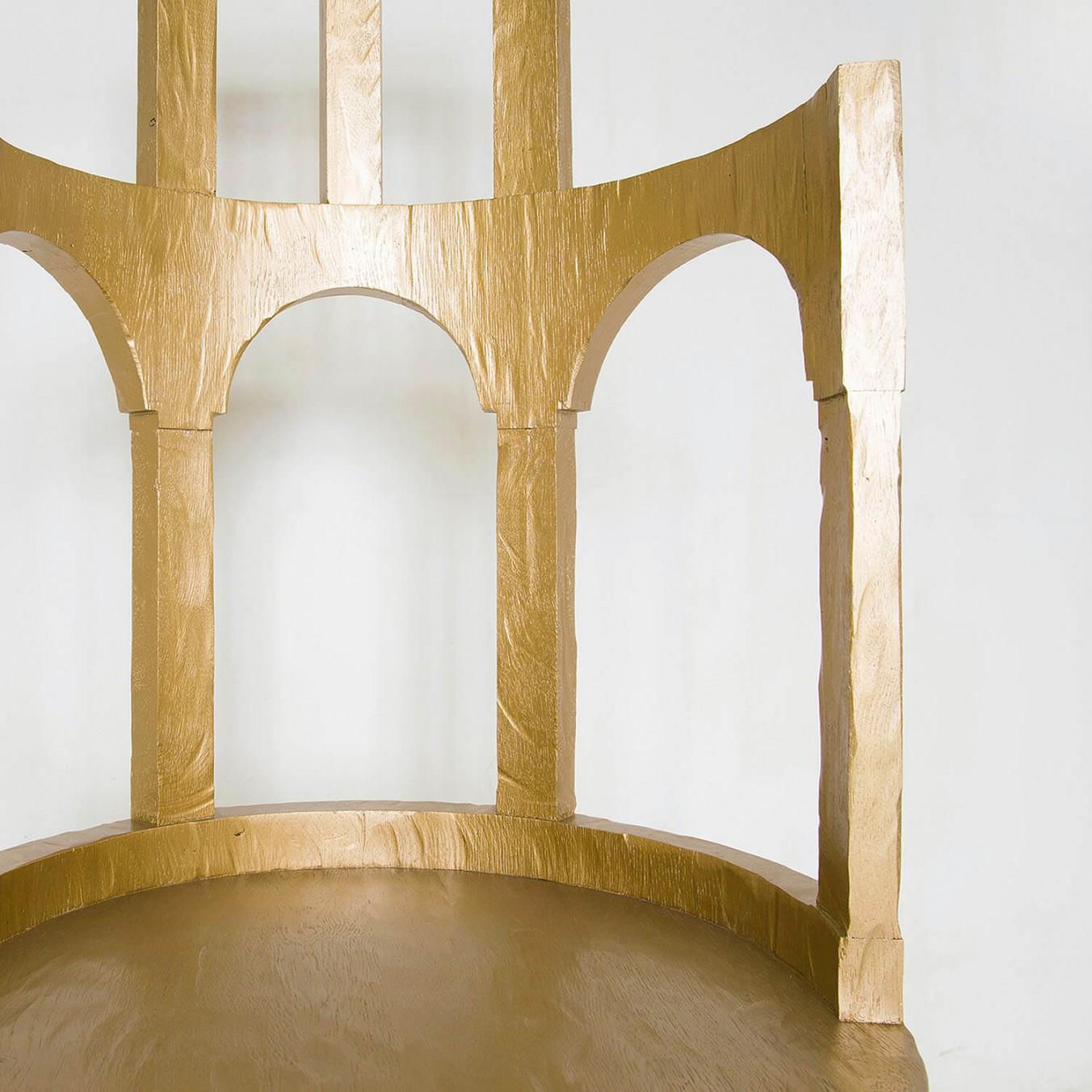 Wild Sculptural Chair 03