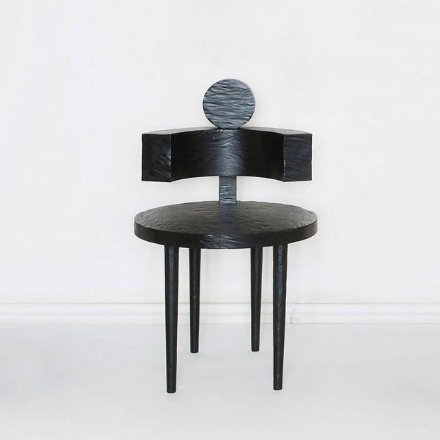 Wild Sculptural Chair 04