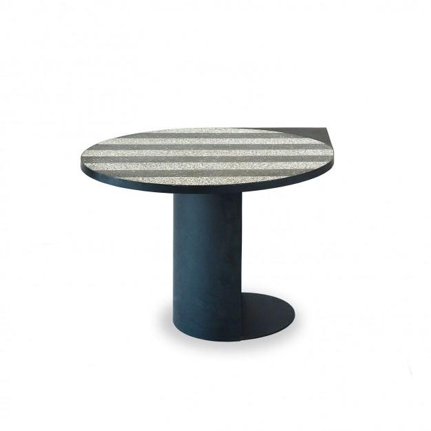 Magic Stone Stripy Table