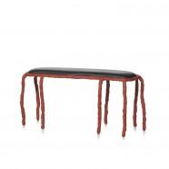 Plain Clay bench