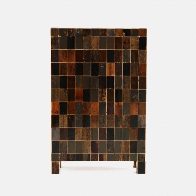 Waste Tile Cabinet
