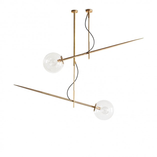 Hasta hanging lamp