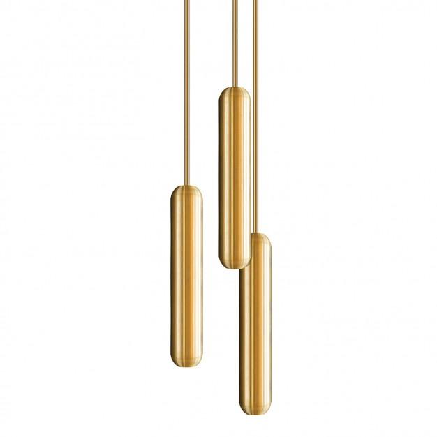 u2 hanging lamp - Hanging Lamp