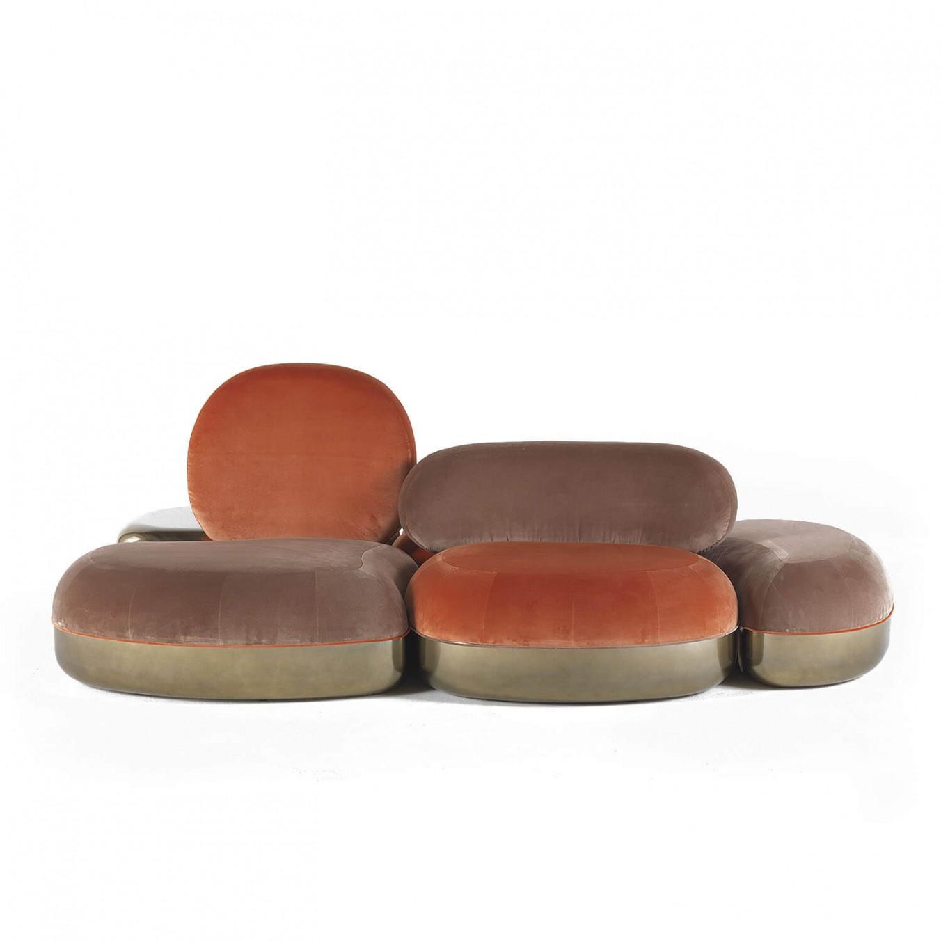 Belmer sofa