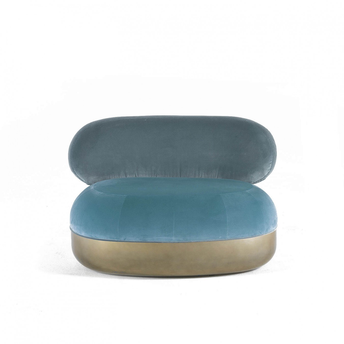 Belmer armchair