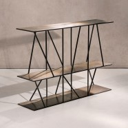 STAITHS II Console Table