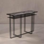 CROSS BINATE Console Table