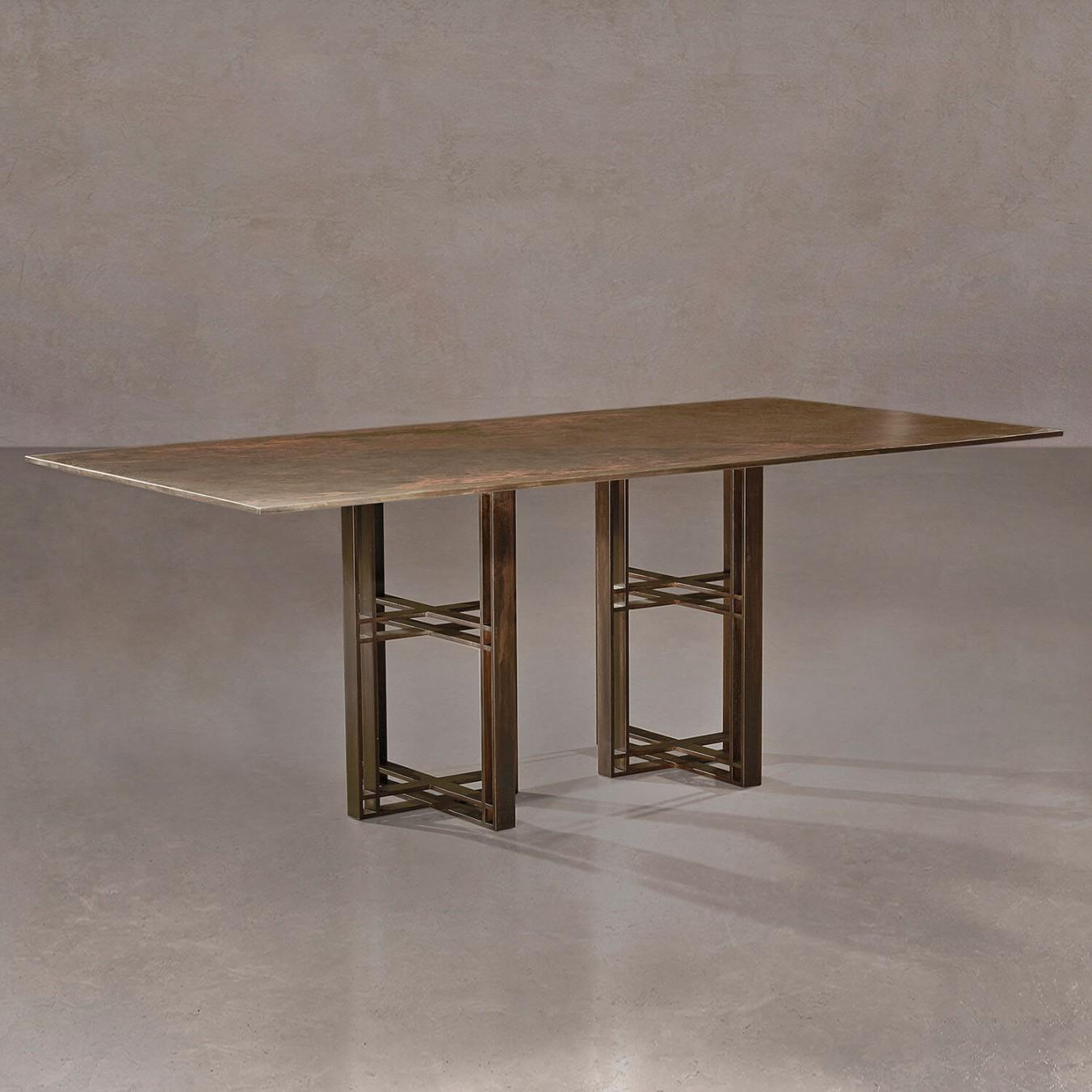 ATHWART Dining Table