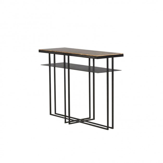 CROSS BINATE Side Table