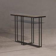 CROSS BINATE Side Table