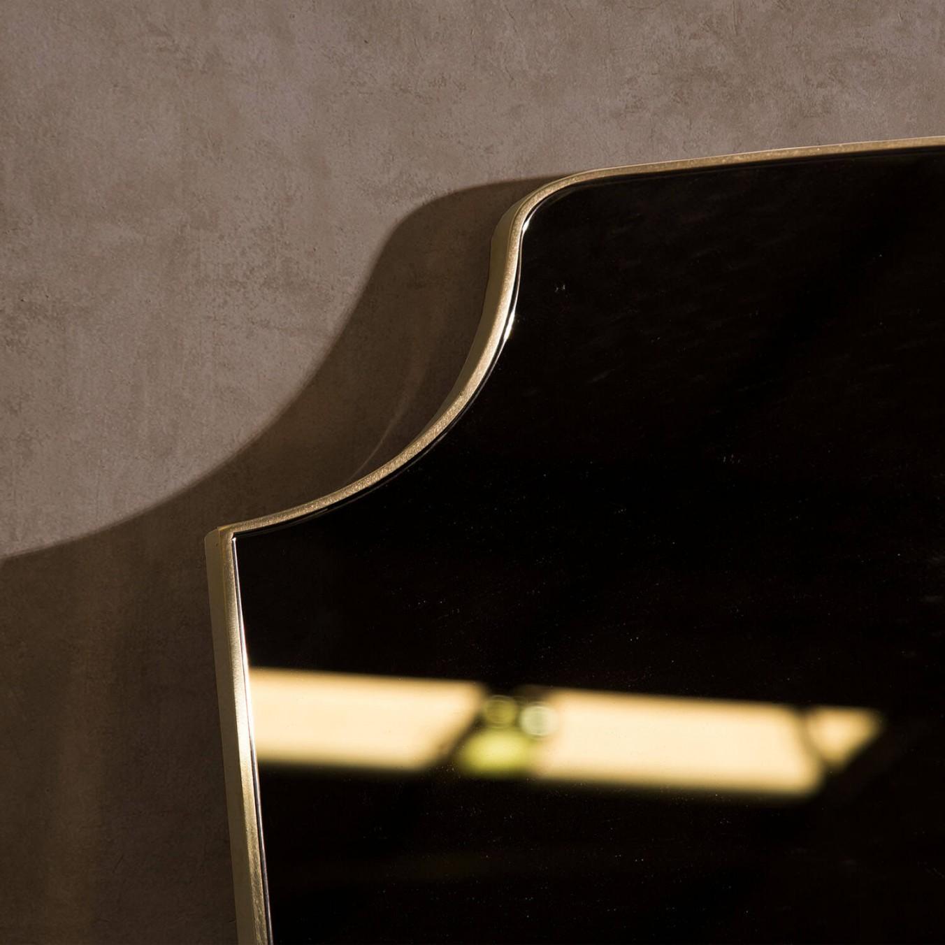 AEGIS Wall Mirror