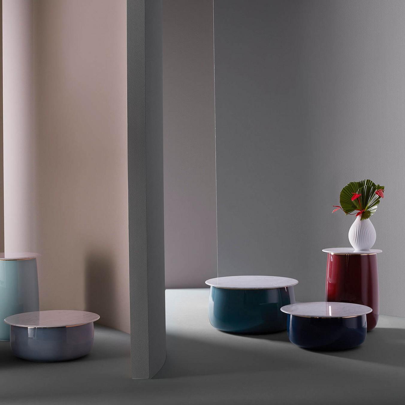 Helios Table Ceramic