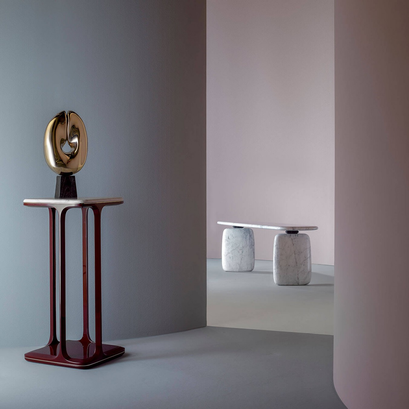 Heracles Side Table