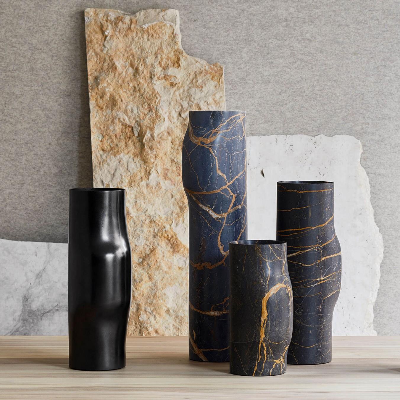Bos vases