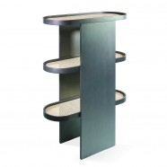 PIANI BOOK SHELF