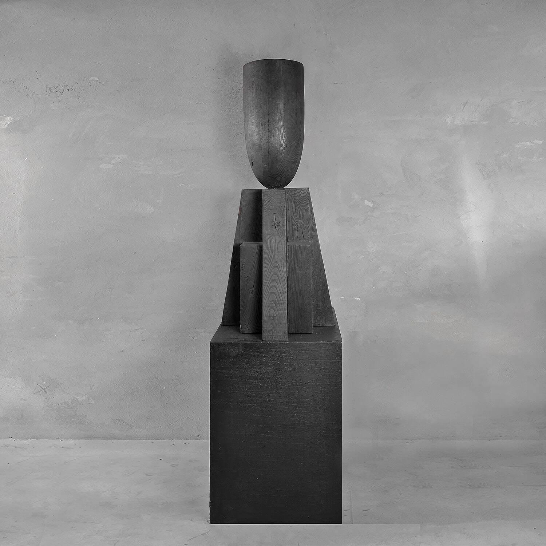 Babel Vase Xxl Kooku