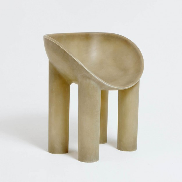 Roly-Poly Dining Chair