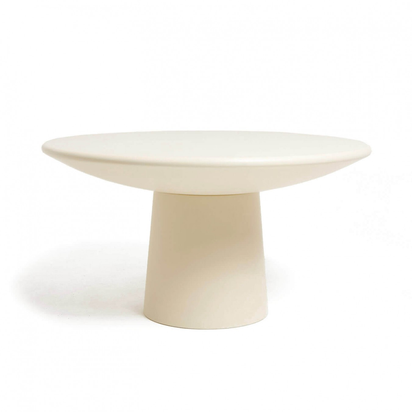 Roly-Poly Dining Table
