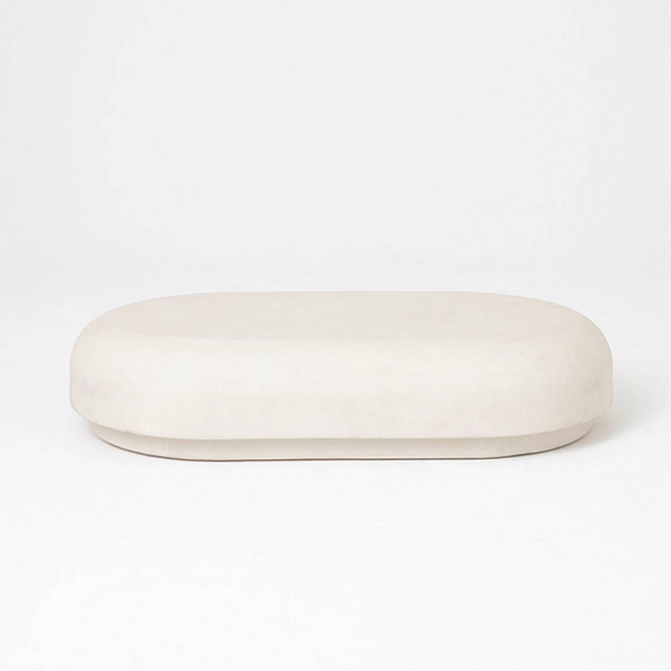 Roly-Poly LOW TABLE / PLASTER