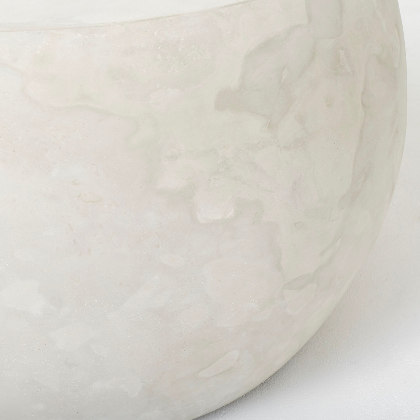 CHEESE TABLE / PLASTER